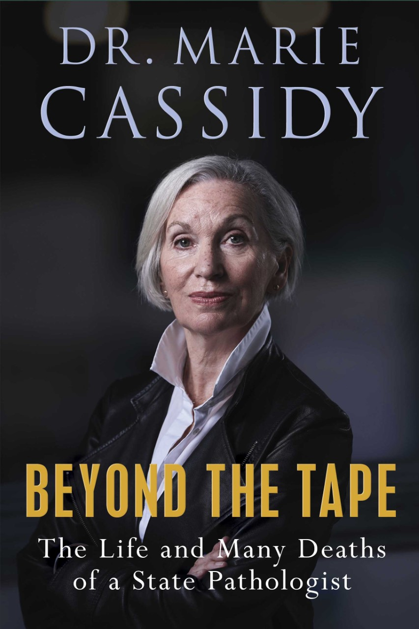 'Beyond the Tape' by Marie Cassidy