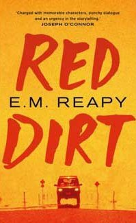 'Red Dirt' by E.M. Reapy