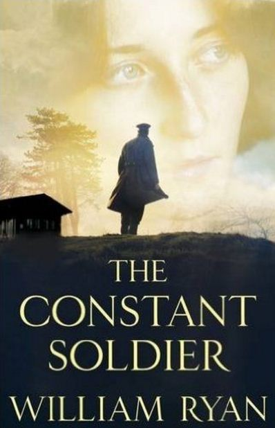 'The Constant Soldier' by William Ryan