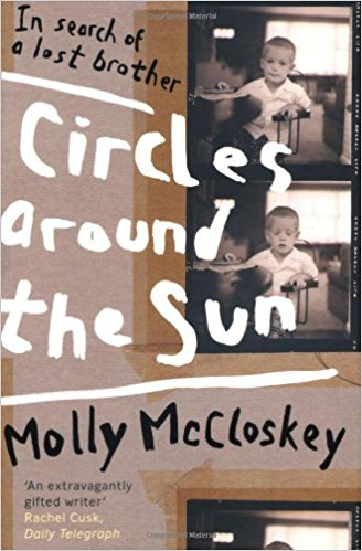 'Circles Around the Sun' by Molly McCloskey