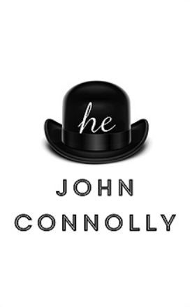 'He' by John Connolly