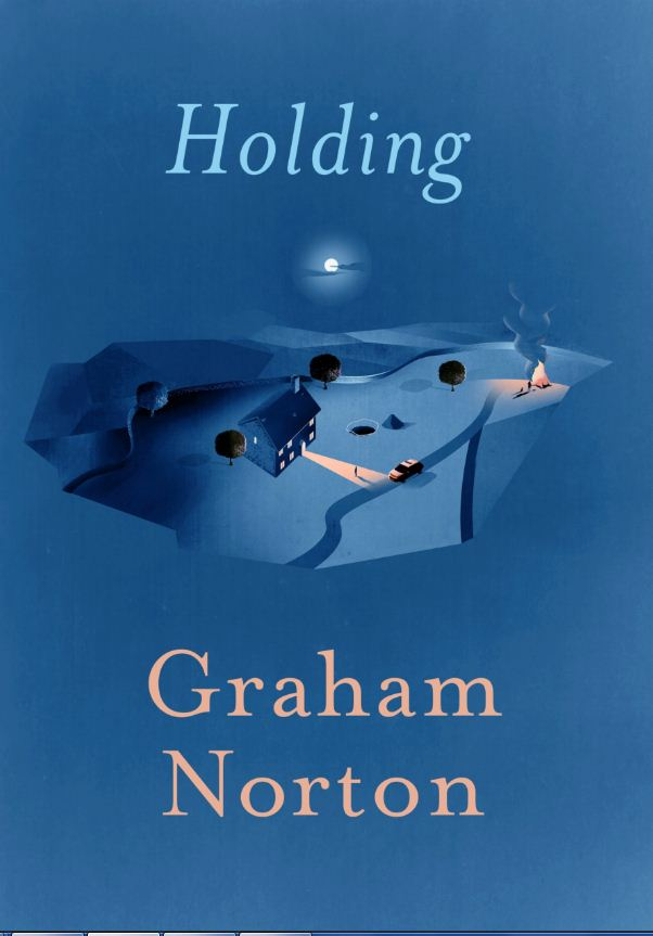 'Holding' by Graham Norton