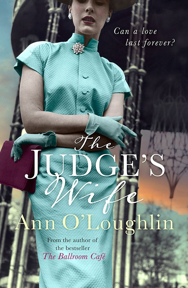 'The Judge's Wife' by Ann O'Loughlin