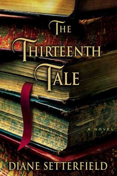 'The Thirteenth Tale' by Diane Setterfield